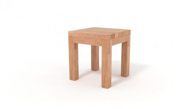 Hocker Santiago