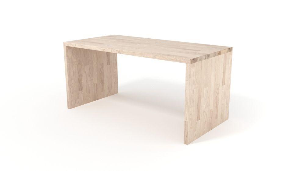 Schreibtisch Nach Maß : schreibtisch nach ma barcelona aus massivholz online konfigurieren ~ Frokenaadalensverden.com Haus und Dekorationen