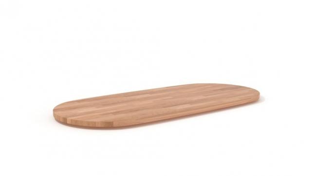 Tischplatten nach Maß - Tischplatte Odessa