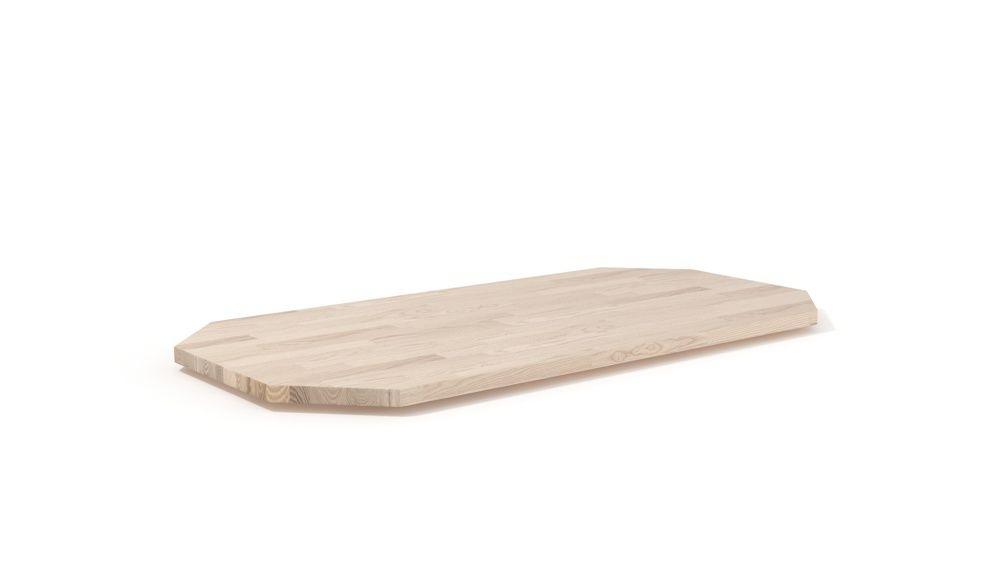 tischplatte nach ma bogra achteckige tischplatte aus. Black Bedroom Furniture Sets. Home Design Ideas