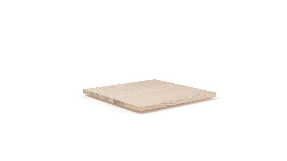 tischplatte nach ma puerto rico quadratische tischplatte massivholz. Black Bedroom Furniture Sets. Home Design Ideas