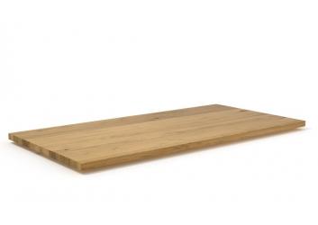 Tischplatte aus Massivholz nach Maß - Nairobi