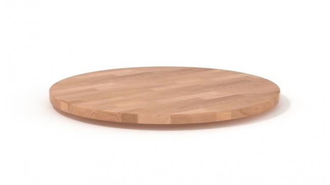 tischplatte nach ma durban runde tischplatte aus. Black Bedroom Furniture Sets. Home Design Ideas